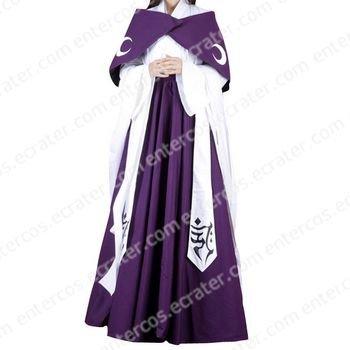 Tsubasa & XxxHOLiC Halloween Cosplay Costume  any size