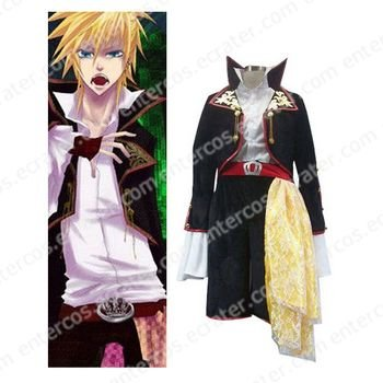 Vocaloid Cosplay Costume  11 any size
