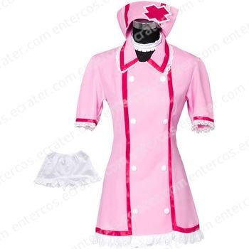 Vocaloid Miku Hatsune Cosplay Costume any size
