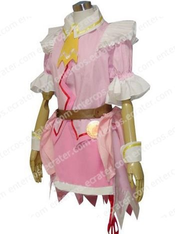 Pia Carrot II Cosplay Costume  any size