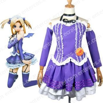 Welcome to Pia Carrot Cosplay Costume any size
