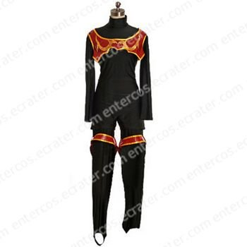 World Of Warcraft Blood Elf Cosplay Costume  any size