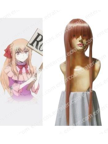 Pandora Hearts Shalon Rainsworth 80cm Cosplay Wig
