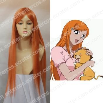 Cosplay Wig - INOUE ORIHIME   wigs from Bleach