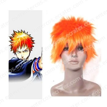 Cosplay Wig - Kurosaki Ichigo  wigs from Bleach
