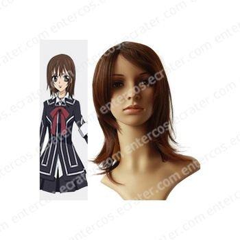 Vampire Knight Yuki Cross Cosplay Wig