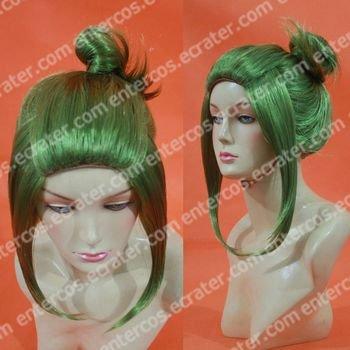 Cosplay Wig -  tsukuyo  wigs from gintama