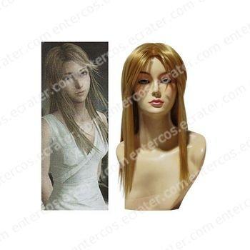Final Fantasy Stella Nox Fleuret Cosplay Wig
