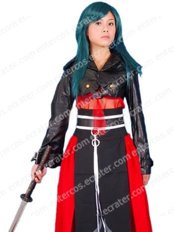 Cosplay Costume High Quality! any size