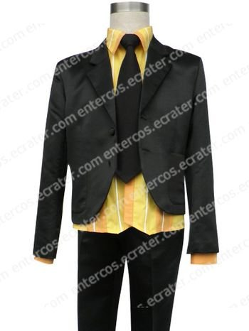 Lucky Dog Cosplay Costume   any size