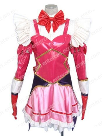 Magical Hiyorin Cosplay Costume any size