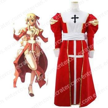 Ragnarok Online Cosplay Costume  any size