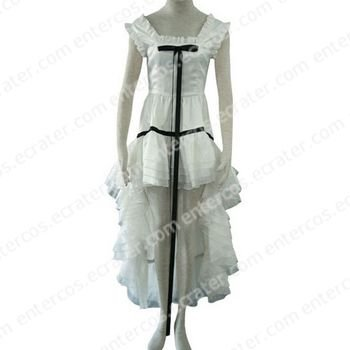 Chobits Chi Cosplay Costume  any size