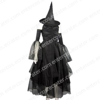 Chobits Gothic Lolita Cosplay Dress any size