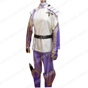 Devil Kings 2 Takenaka Shigeharu Cosplay Costume any size
