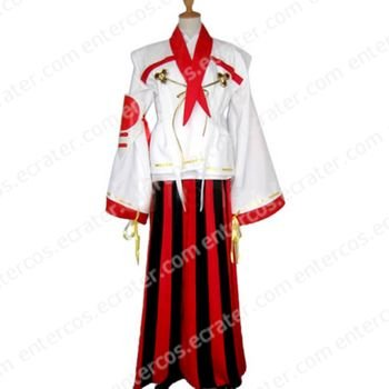 Devil Kings Cosplay Costumes any size