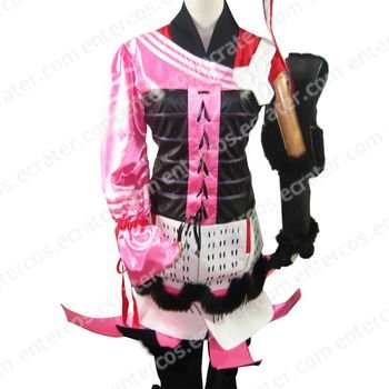 Devil Kings Oichi Cosplay Costume any size