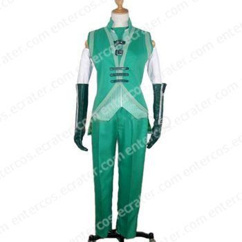 Hack Silabus Halloween Cosplay Costume  any size
