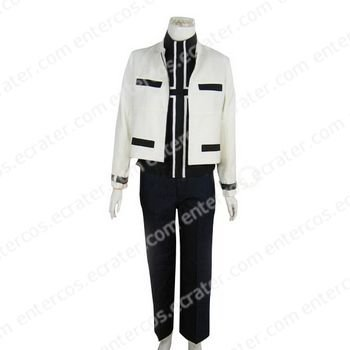 King of Fighter 2000 Kyo Kusanagi Cosplay Costume  any size