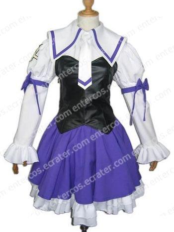 Saint October Kotono Hayama Cosplay Costume any size