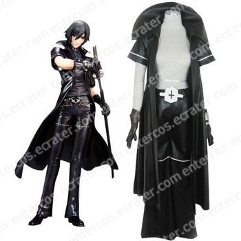 True Blood Shiki Cosplay Costume  any size