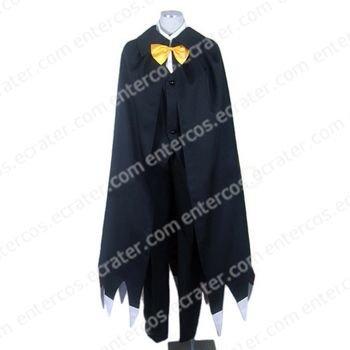 Tsubasa Reservoir Chronicle Toya Cosplay Costume 2 any size