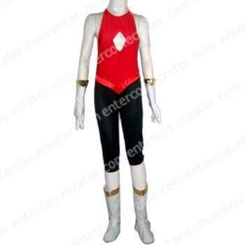 Anime Cosplay Costume 4 any size