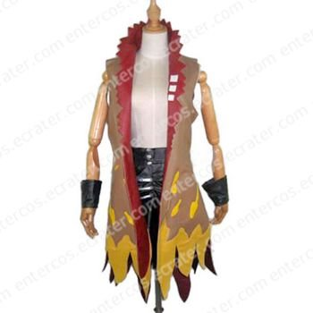 Anime Cosplay Costume 12 any size
