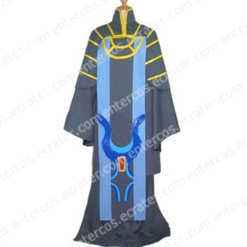 Anime Cosplay Costume 13 any size