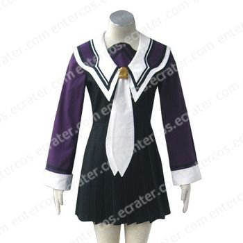Anime Cosplay Costume 17 any size
