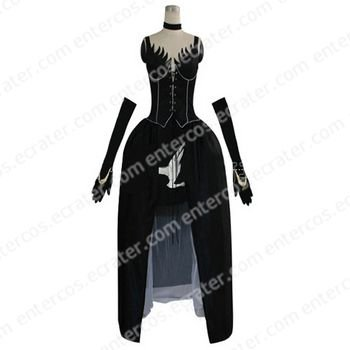 Clover Oruha Cosplay Costume any size