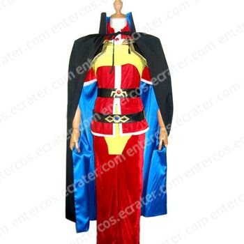 Cosplay Costume any size