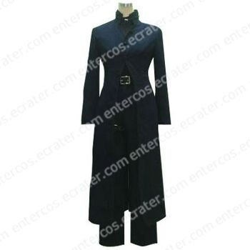 Darker than Black Kuro no Keiyakusha Hei Cosplay Costume any size