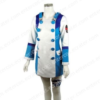 Eureka 7 Eureka Cosplay Costume any size