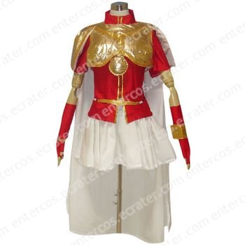 Fire Emblem The Sacred Stones Cosplay Costume any size