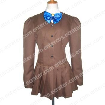 Fushigi Yuugi Miaka Yuki Halloween Cosplay Costume   any size