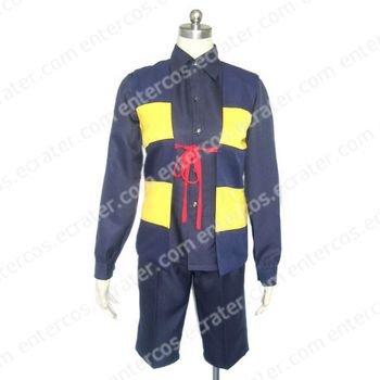 GeGeGe No Kitaro Cosplay Costume   any size