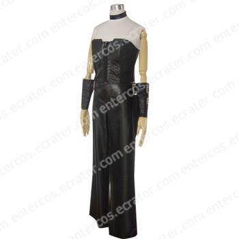 Ghost in the Shell Motoko Kusanagi Cosplay Costume any size