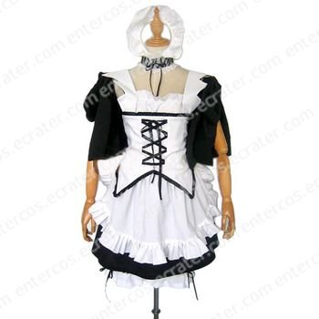 Kaichou Wa Maid-Sama Commission Cosplay Costume any size