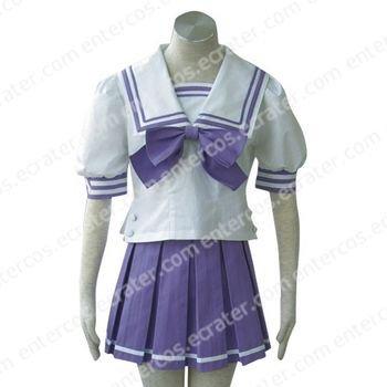 Kimi ga Nozomu Eien Cosplay Costume any size