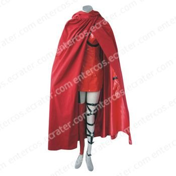Ludwig Kakumei Julius Cosplay Costume any size