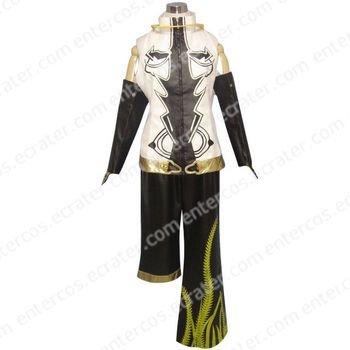 Magna Carta II Cosplay Costume any size