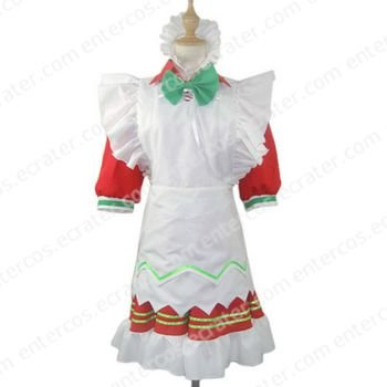 Maid Cosplay Costume  1  any size