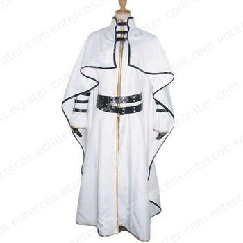 Monochrome Factor Ryuko Cosplay Costume any size