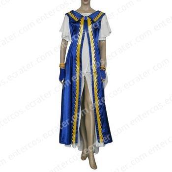 My Goddess Belldandy Cosplay Costume any size