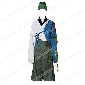 Otogizoushi Hikaru Male Cosplay Costume any size