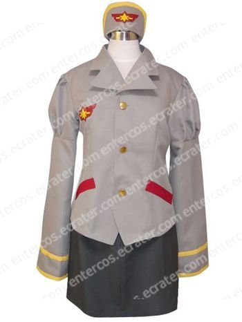 Pop'n Music Cosplay Costume any size