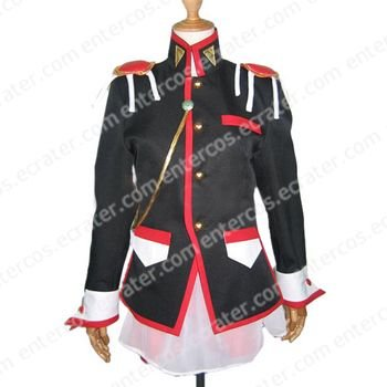 Revolutionary Girl Utena Utena Tenjou Cosplay Costume any size