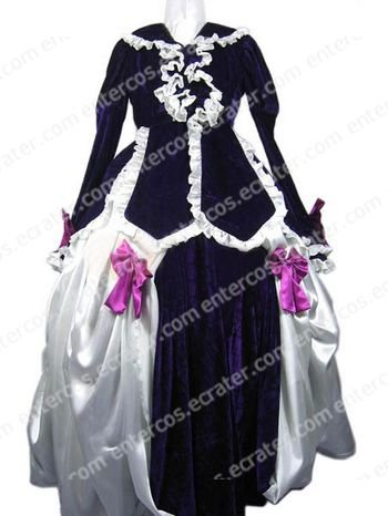Sister Princess Cosplay Costumes any size