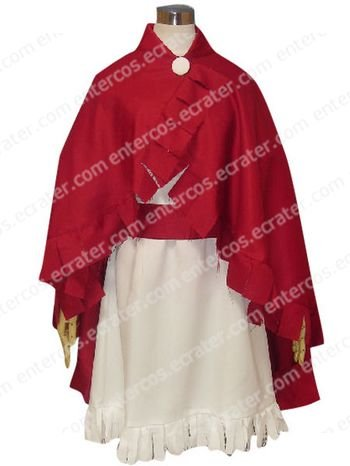 Sound Horizon Moira Cosplay Costume any size